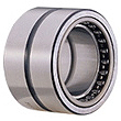 Metric Needle Roller Bearings - NKI Series