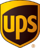 Next day is service is provided by UPS