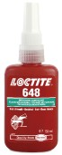 Loctite 648 50ml High Strength High Temperature Fast Cure