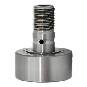 KR80PPA KR80PPA INA Cam Follower Sealed Caged Crowned Outer 80mm Diameter 30mm x 1.5 Thread