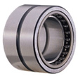 NK612 NK6/12 BUDGET Needle Roller Bearing 6x12x12mm