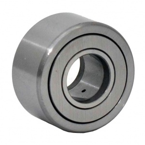 NATR12X NATR12XPPA  INA Yoke Cam Roller Unsealed Caged Cylindrical Outer 12mm x 32mm x 15mm